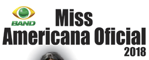 Miss Americana Oficial 2018