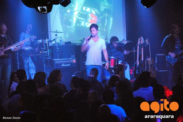 Local: Almanaque Bar & Club - Magic Saturday nr_251514 Data:23/06/2012 Fotografo: Renan Zocco
