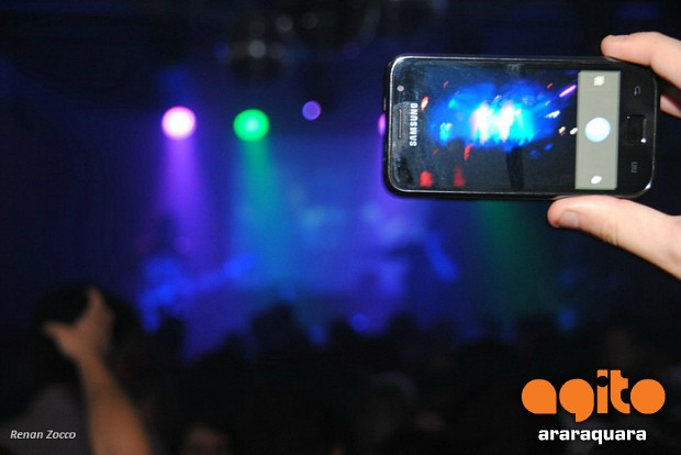 Local: Almanaque Bar & Club - Great Time Are Coming nr_252884 Data:07/07/2012 Fotografo: Renan Zocco