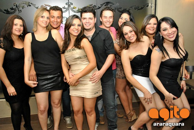 Local: Almanaque Bar & Club - Black Saturday nr_254992 Data:28/07/2012 Fotografo: L�via Silv�rio