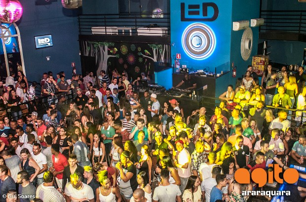 Local: LED - La Fiesta dos Enganados nr_355758 Data:25/03/2017 Fotografo: Guilherme Soares