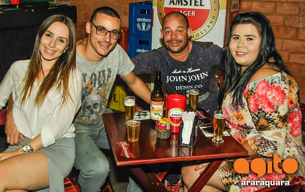 Local: Villa´s Bar - Villa's Bar  nr_359469 Data:11/08/2017 Fotografo: Bruno Ornelas