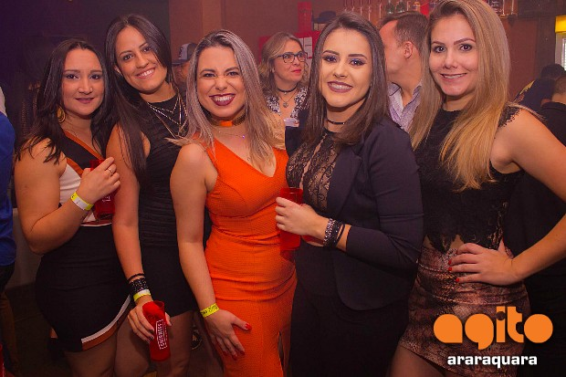 Local: Nashville Steak & Music House - Baile do Pai nr_359480 Data:12/08/2017 Fotografo: