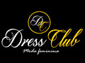 Dress Club Moda Feminina