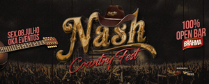 NASH COUNTRY FEST