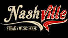 Nashville Steak & Music House