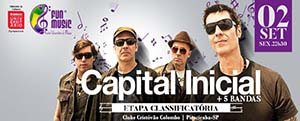 Show Capital Inicial