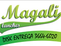 Magali Lanches