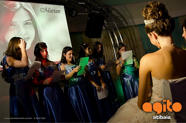 Local: Buffet Lumini - Os 15 anos de Marian! nr_69398 Data:16/03/2012 Fotografo: Ronaldo Canale