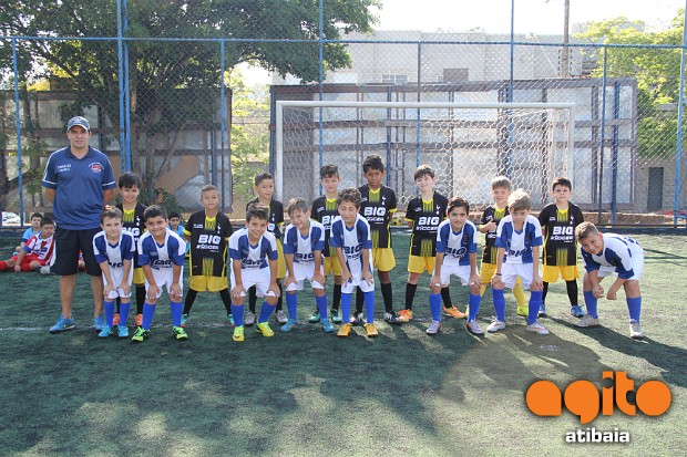 Local: Big Soccer - Escola de Futebol - Copa da Amizade Big Soccer nr_108574 Data:19/09/2015 Fotografo: Cristiane Soraggi