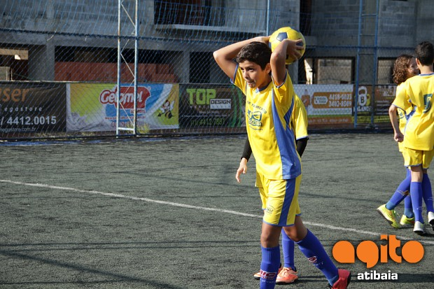 Local: Big Soccer - Escola de Futebol - Big Soccer nr_109193 Data:24/10/2015 Fotografo: Cristiane Soraggi