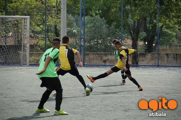 Local: Big Soccer - Escola de Futebol - Big Soccer nr_109969 Data:14/11/2015 Fotografo: Cristiane Soraggi,Robson Guimarães