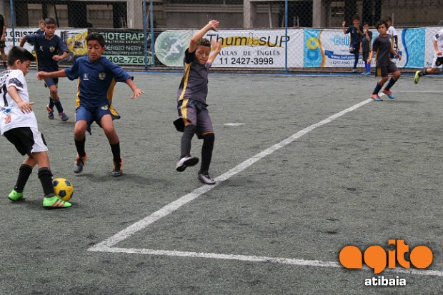 Local: Big Soccer - Escola de Futebol - Copa Big Soccer nr_120781 Data:19/11/2016 Fotografo: Luiz Fernando