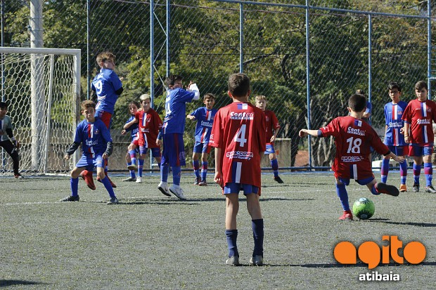 Local: Big Soccer - Escola de Futebol - Big Soccer nr_131988 Data:14/07/2018 Fotografo: Gerson Diego