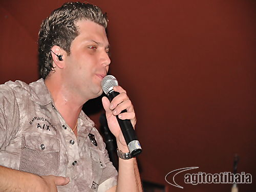 Local: Al Cappone - Quintaneja no PUB House! nr_36128 Data:16/09/2010 Fotografo: @willwedu