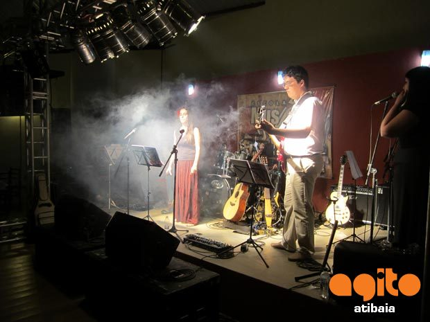 Local: Studio Tiago Arello - Musical Brasil nr_54161 Data:02/09/2011 Fotografo: Musical Brasil