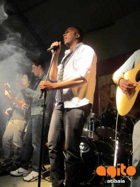 Local: Studio Tiago Arello - Musical Brasil nr_54235 Data:02/09/2011 Fotografo: Musical Brasil