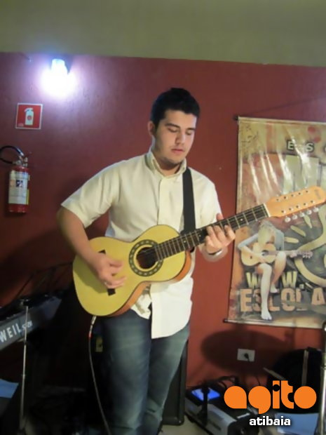 Local: Studio Tiago Arello - Musical Brasil nr_54255 Data:02/09/2011 Fotografo: Musical Brasil