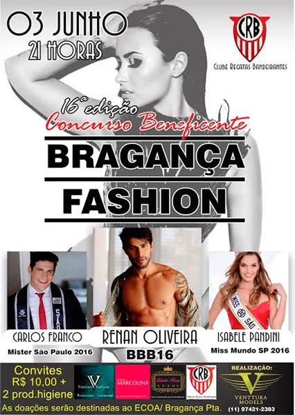 Bragança Fashion