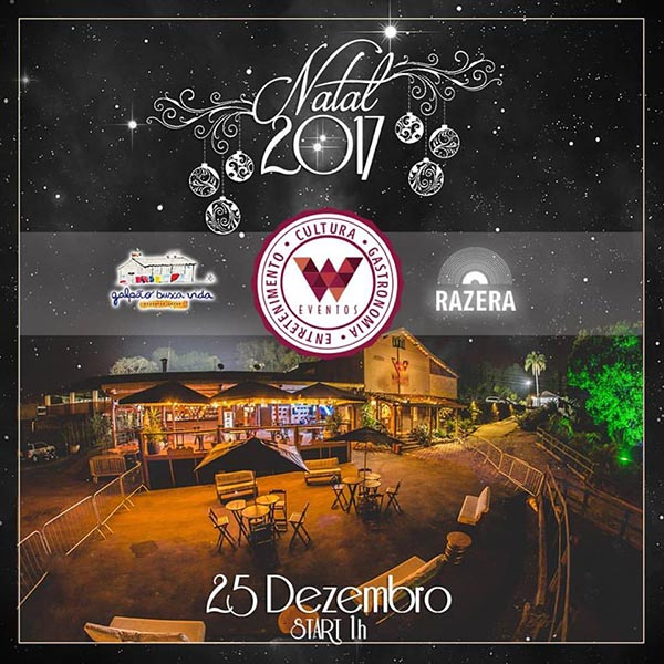 Natal WineHouse - WineHouse Lounge & Bar, Bragança Paulista-SP
