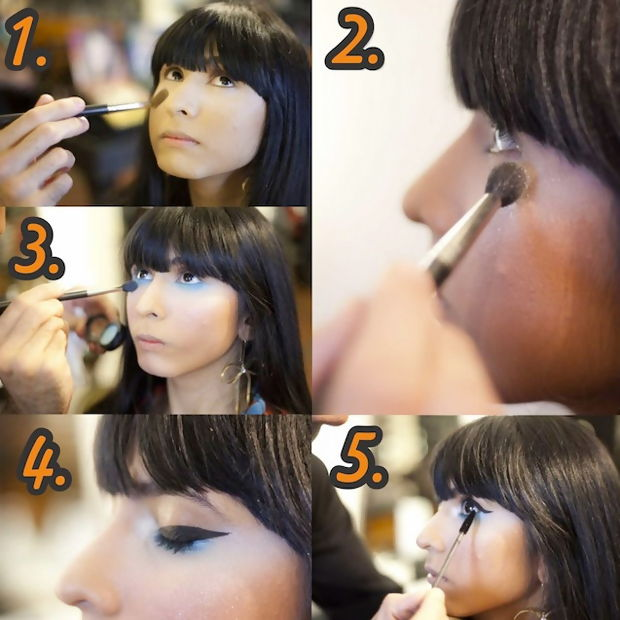 Tutorial da Nicki Minaj
