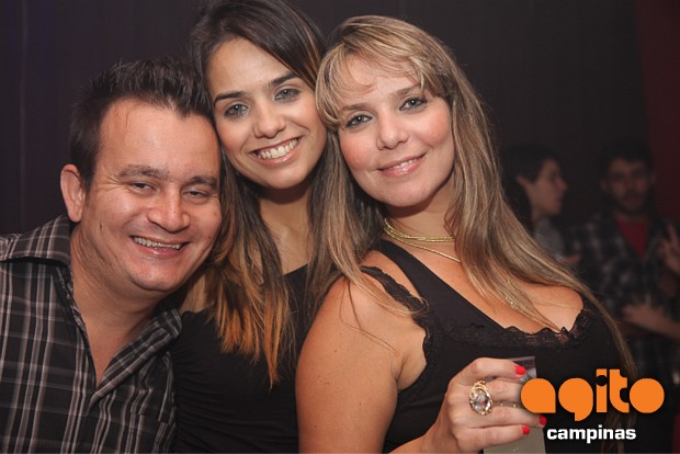 Icon Disco Club - Icon Disco - Reinauguração nr_241831