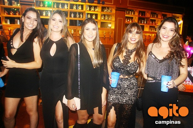 Local: Hopi Hari - Festa do TIM 1/4 nr_471953 Data:10/03/2018 Fotografo: Alexandre Bigaton