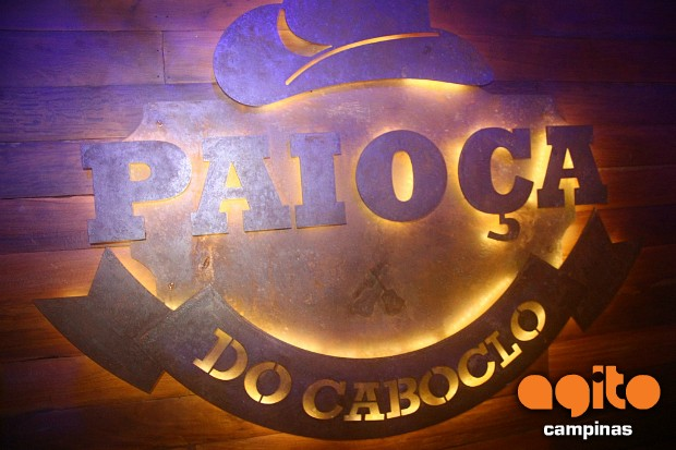 Local: Paioça Do Caboclo - Segunda no Paioça  nr_474318 Data:30/04/2018 Fotografo: Alexandre Bigaton