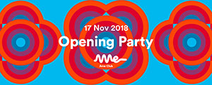 17 Ame Club Opening Party