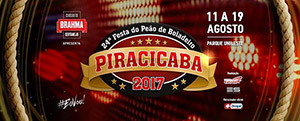 Festa do Peão de Piracicaba 2017