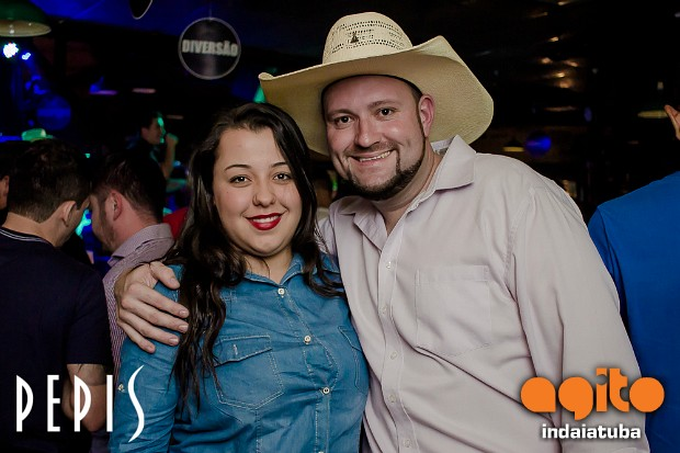 Local: PEPIS PIZZA BAR - Sertanejo Chic na Pepis nr_130376 Data:01/07/2017 Fotografo: Luciana Padilha