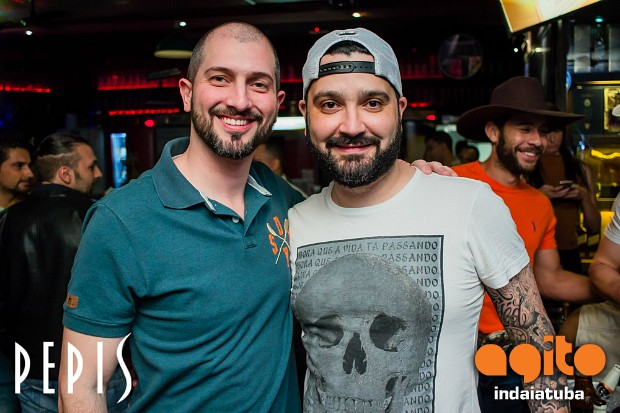 Local: PEPIS PIZZA BAR - Sertanejo Chic nr_132854 Data:16/09/2017 Fotografo: Luciana Padilha