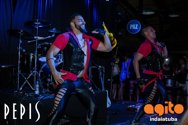 Local: PEPIS PIZZA BAR - Noite da Patroa nr_132987 Data:22/09/2017 Fotografo: Luciana Padilha