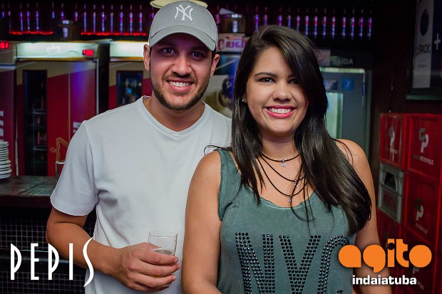 Local: PEPIS PIZZA BAR - Sambanejo nr_133140 Data:24/09/2017 Fotografo: Luciana Padilha