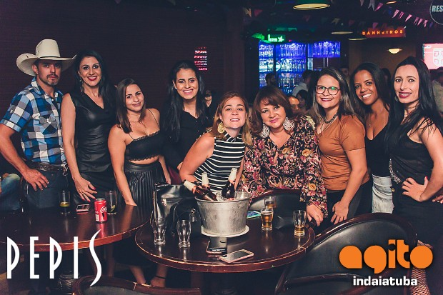 Local: PEPIS PIZZA BAR - SABADÃO SERTANEJO  nr_143626 Data:23/06/2018 Fotografo: Luciana Padilha
