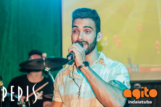 Local: PEPIS PIZZA BAR - SABADÃO SERTANEJO  nr_143795 Data:30/06/2018 Fotografo: Luciana Padilha