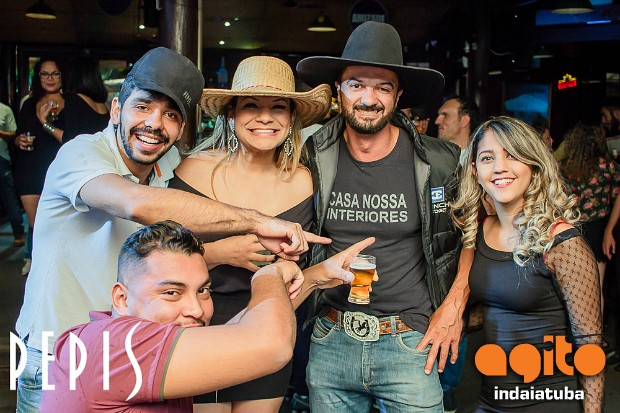 Local: PEPIS PIZZA BAR - SAMBANEJO  nr_145134 Data:29/07/2018 Fotografo: Luciana Padilha