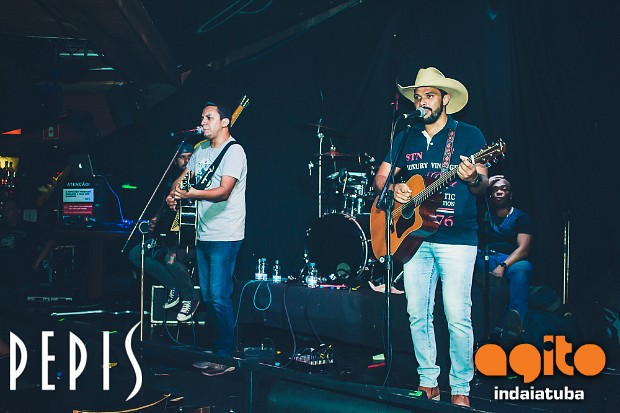 Local: PEPIS PIZZA BAR - DOMINGÃO SERTANEJO  nr_147430 Data:14/10/2018 Fotografo: Luciana Padilha