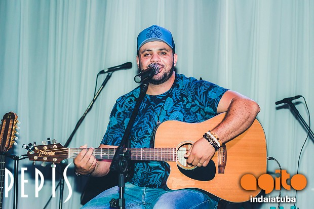 Local: PEPIS PIZZA BAR - Domingão Sertanejo Dose 2 nr_148490 Data:04/11/2018 Fotografo: Luciana Padilha