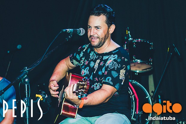 Local: PEPIS PIZZA BAR - Domingão Sertanejo Dose 2 nr_149444 Data:25/11/2018 Fotografo: Luciana Padilha