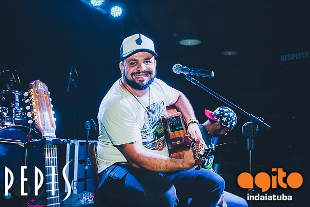 Local: PEPIS PIZZA BAR - DOMINGÃO DOSE DUPLA  nr_149715 Data:02/12/2018 Fotografo: Luciana Padilha