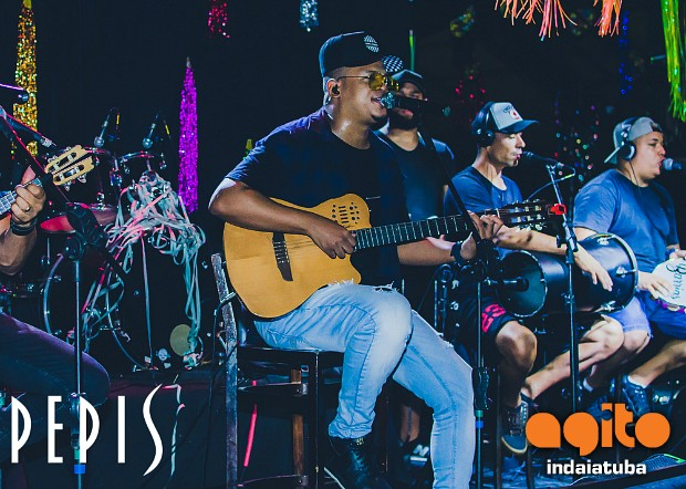 Local: PEPIS PIZZA BAR - SUMMER DAYS COM SAMBANEJO  nr_151340 Data:24/02/2019 Fotografo: Luciana Padilha