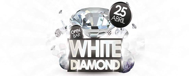 White Party - Festa do Branco