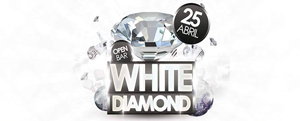 WHITE DIAMOND - FESTA DO BRANCO