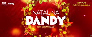 Natal na Mr. Dandy