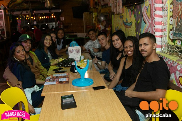 Local: Manga Rosa Bar Universitário - Sex & Sáb no Manga Rosa nr_1071039 Data:28/06/2019 Fotografo: Paulo Henrique Ferreira