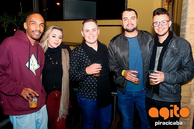 Local: PiraTchay - Sexta no PiraTchay nr_904311 Data:16/06/2017 Fotografo: Daniel Batistela