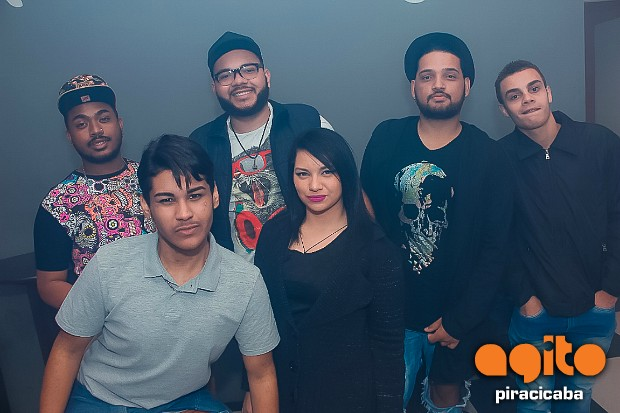 Local: PiraTchay - Sábado no PiraTchay nr_925715 Data:05/08/2017 Fotografo: Daniel Batistela