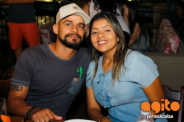 Local: Taberna Grill & Bar - Domingo no Taberna nr_950996 Data:01/10/2017 Fotografo: Daniel Batistela