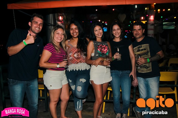 Local: Manga Rosa Bar Universitário - Sex & Sáb no Manga Rosa nr_976426 Data:29/12/2017 Fotografo: Manu Cristine